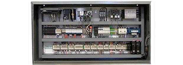 Pipe Welding Machine Panel IW