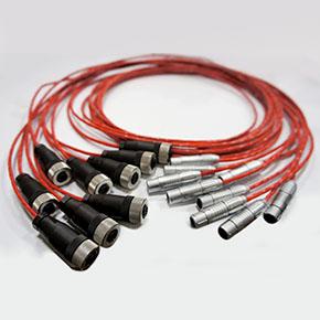 Pre-Assembled Cables & Connectors
