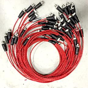 Multi Pole Screw Connector