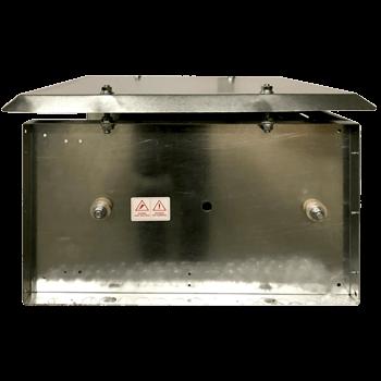 Braking Resistor Panel