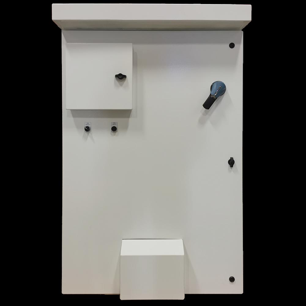Pump Jack Control Panel